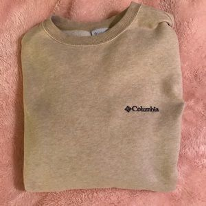 Columbia Sweatshirt